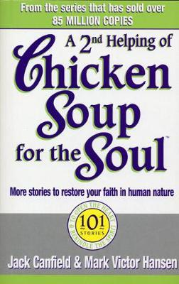 A Second Helping Of Chicken Soup For The Soul Cover Image
