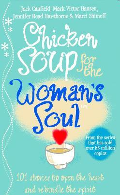 Chicken Soup for the Woman's Soul Cover Image