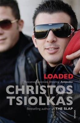 Loaded Cover Image