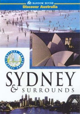 Discover Australia: Sydney and Surrounds
