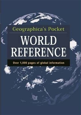 Pocket Geographica