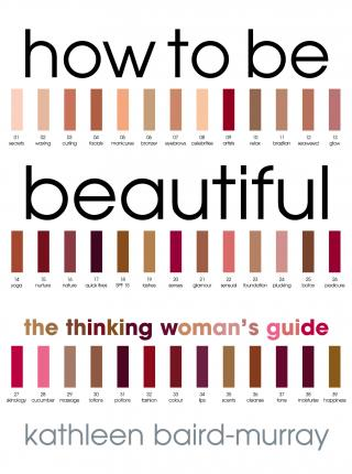 How To Be Beautiful Cover Image