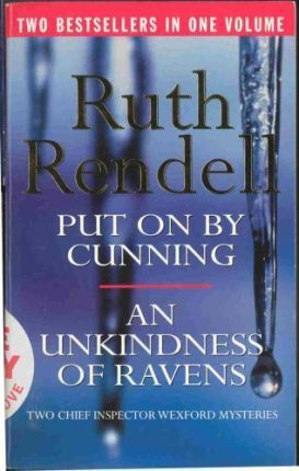 Put on  Cunning and An Unkindness of Ravens