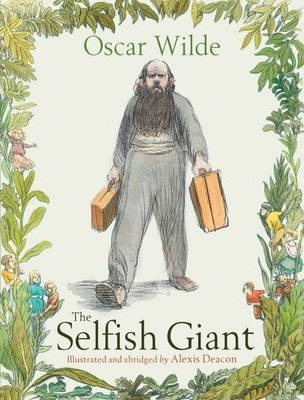 the selfish giant oscar wilde 9780091893644