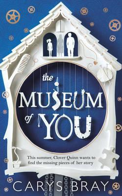 The Museum of You Cover Image
