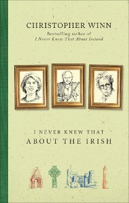I Never Knew That About the Irish Cover Image