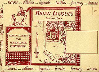 Brian Jacques Activity Pack