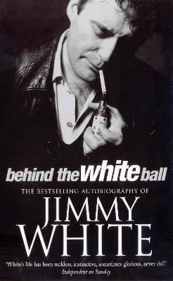 Behind the White Ball