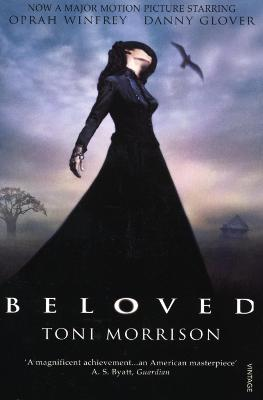 Beloved : Toni Morrison : 9780099273936