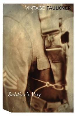 Soldier's Pay Cover Image