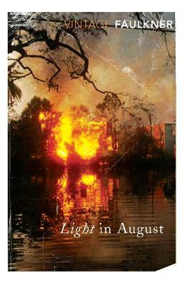 alienation in the novel light in august by william faulkner Abebookscom: light in august (9780394711898) by william faulkner and a great selection of similar new, used and collectible books available now at great prices.