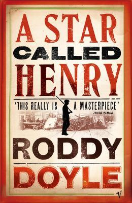 A Star Called Henry Cover Image