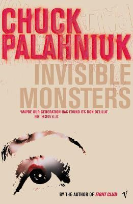 Invisible Monsters Cover Image