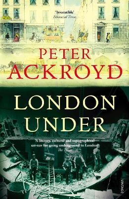 London Under Cover Image
