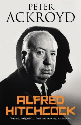 Alfred Hitchcock Cover Image