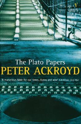 The Plato Papers Cover Image