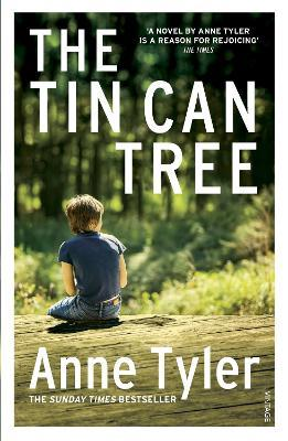 The Tin Can Tree Cover Image
