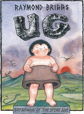 UgBoy Genius of the Stone Age and his search for Soft Trousers