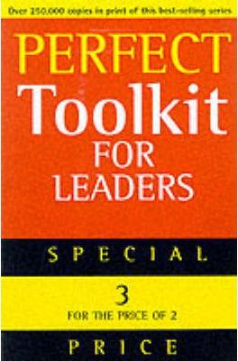 Perfect Toolkit for Leaders
