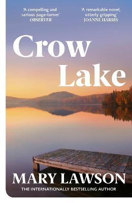 Crow Lake Cover Image