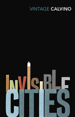 Invisible Cities Cover Image
