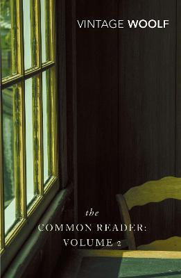 The Common Reader: Volume 2
