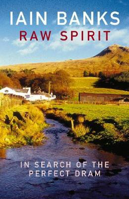 Raw Spirit Cover Image