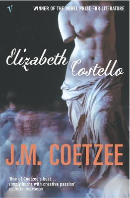 Elizabeth Costello Cover Image
