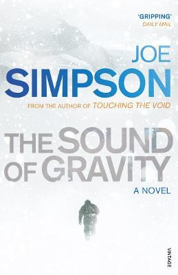 The Sound of Gravity Cover Image