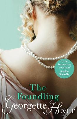 The Foundling Cover Image