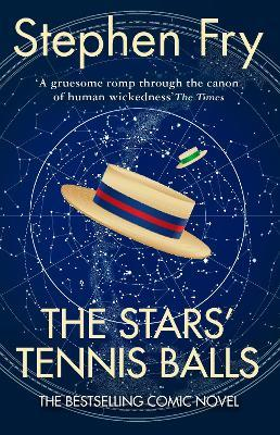 The Stars' Tennis Balls Cover Image