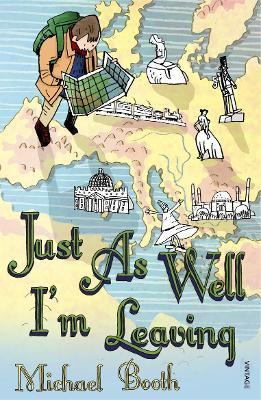 Just As Well I'm Leaving : To the Orient With Hans Christian Andersen