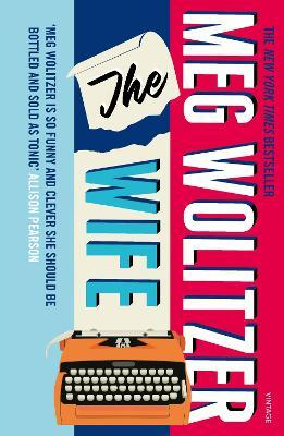 The wife by meg wolitzer book review