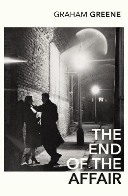 a review of the end of the affair a novel by graham greene Review: the end of the affair by graham greene  the end of the affair is the kind of book that demonstrates just how poisonous and destructive an obsessive and possessive love can be and it's not overly dramatic in any way nor does it romanticize or endorse the love between the main characters  so i think the end of the affair finds.