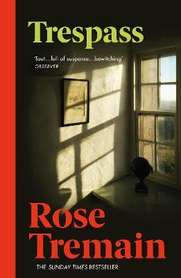 Trespass Cover Image