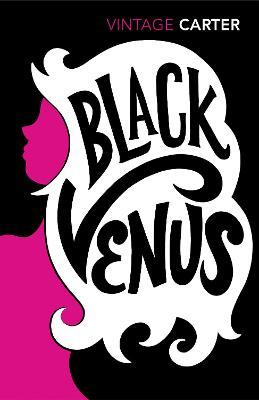 Black Venus Cover Image