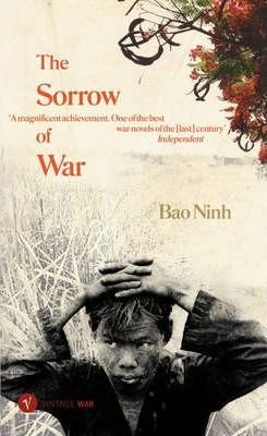 structure in bao ninhs sorrow of Bao ninh, a former north vietnamese soldier, provides a strikingly honest look at how the vietnam war forever changed his life, his country, and the people who live there originally published against government wishes in vietnam because of its non-heroic, non-ideological tone, the sorrow of war has.