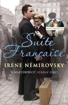 Suite Francaise Cover Image