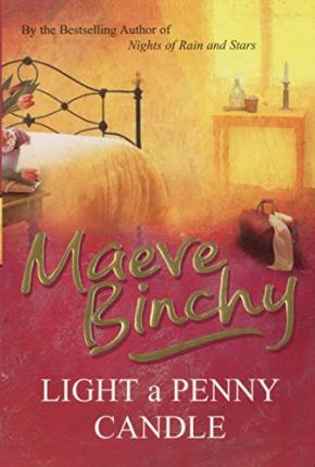 Light A Penny Candle Cover Image