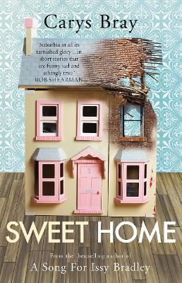 Sweet Home Cover Image