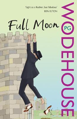Full Moon Cover Image