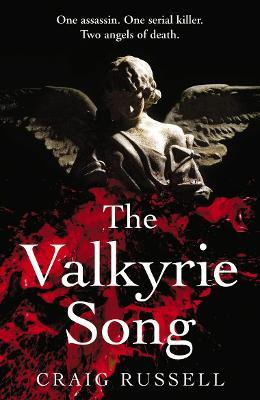 The Valkyrie Song : Craig Russell : 9780099522652