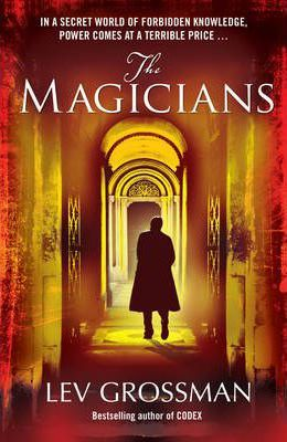 The Magicians Cover Image