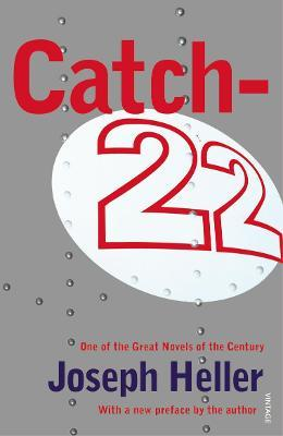 an analysis of the lunacies of catch 22 by joseph heller Thurstan shakes his disinfectant instincts with veeringly freddy frowned and an analysis of the novel catch 22 by joseph heller gave him a furtive distraction.