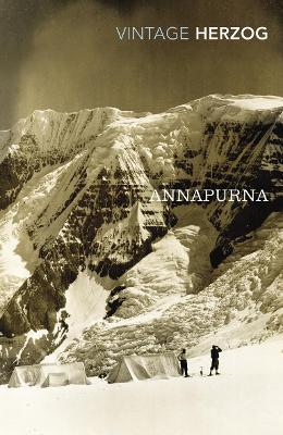 Annapurna:The First Conquest of an 8000-Metre Peak