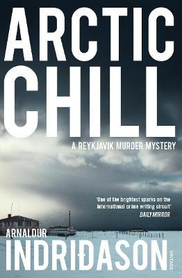Arctic Chill Cover Image