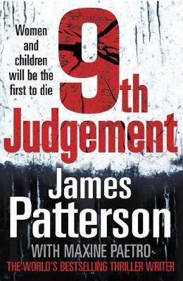 9th Judgement Cover Image