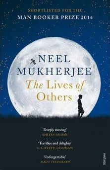 The Lives of Others Cover Image