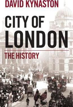 City of London: The History