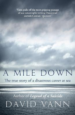 A Mile Down Cover Image